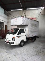 Título do anúncio: Hyundai Hr 2.5 TCI com Baú Sobrecabine