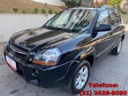 Título do anúncio: Hyundai Tucson 2.0 GL 2009 Gasolina