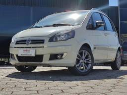 Idea Sublime - baixo km 1.6 Flex 2015
