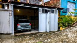 Aluga-se casa com garagem no Timbi, Camaragibe