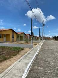 Casas em Tejucupapo soltas dois quartos .