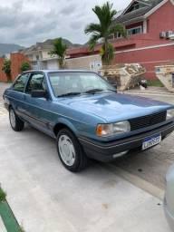 Voyage GL 1992 Turbo