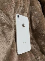 IPHONE 8 64GB - ESTADO DE NOVO