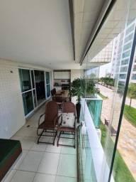 Apartamento com Quatro Quartos no Farol da Ilha - Ponta D'Areia
