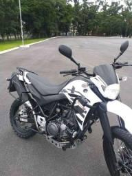 Vendo xt 660 2008