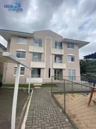 ótimo apartamento, semi MOBILIADO com 2 quartos, garagem bairro alto