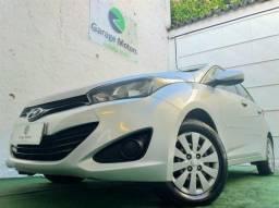 Hyundai HB20  1.6 Comfort Plus (Aut) FLEX AUTOMÁTICO
