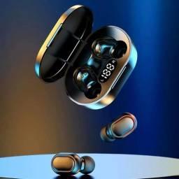 FONE DE OUVIDOS WIRELESS SPORT BLUETOOTH EARPHONE
