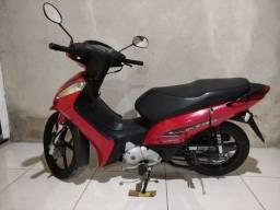 Honda Biz EX 2015
