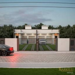 Casa à venda com 2 dormitórios em Nossa sra. de fatima, Penha cod:937