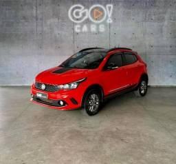 FIAT ARGO 2019/2020 1.8 E.TORQ FLEX TREKKING AT6