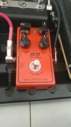 Pedal Drive - BB pre-amp
