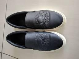 Sapatênis Zara muito bem conservado