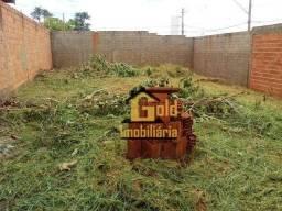 Terreno à venda, 200 m² por R$ 117.000,00 - Jardim Marchesi - Ribeirão Preto/SP