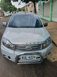 Ford Ecosport 1.6 FREESTYLE 2012