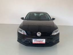 2016 Volkswagen Jetta 1.4 16V Tsi Trendline Gasolina 4P Manual