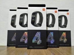 SmartBand Xiaomi Mi Band 4 Original - Idioma Portugues!!!