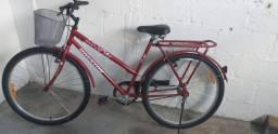 Bic Houston Onix Com Cesta Aro 26