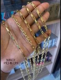 Kit Atacado joias de moeda antiga