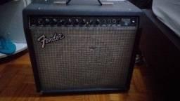 Amplificador de guitarra Fender Princeton 112 Plus