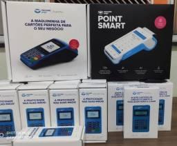 Máquina Maquininha Point Mini Mercado Pago - Maquina Point Smart