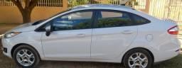 New Fiesta Sedan 1.6 SE Automático 2013/2014