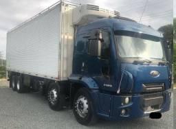Ford cargo 2429 E Turbo 8x2