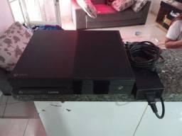 Xbox  one 500 gigas sem controle