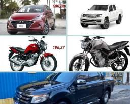 Consórcio de todos os veículos