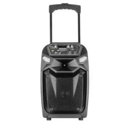 Caixa de Som Amplificada Multiuso 150w Rms Bluetooth