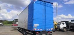 Baú Grande para caminhão truck