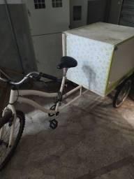 Bicicleta para trabalho (bike)