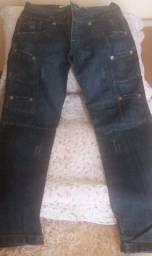 Bermudas e Calças Jeans