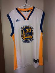 Camisa stephen curry // golden state warriors
