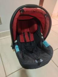 Bebê conforto Burigotto Touring semi novo
