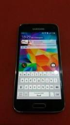 Título do anúncio: Samsung s5 mini