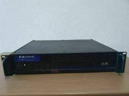 Amplificador UNIC Zx200