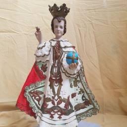 Imagem menino jesus de Praga