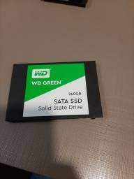 SSD 240 GB XBOX ONE, PS4, PS3, 360 NOTEBOOK