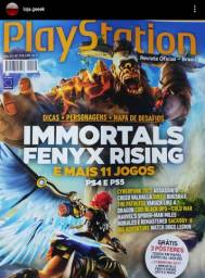 Revista Playstation 276