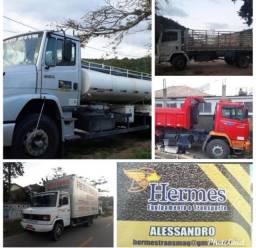 Hermes Transportes