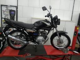Ybr 125 2003/2004