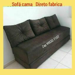 ****ENTREGA GRÁTIS **** Sofá cama **** DIRETO  FÁBRICA
