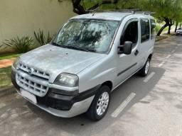 Vendo Fiat Doblò EX Fire 1.3 16v 03/03 Gasolina