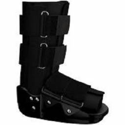 Bota Ortopédica Imobilizadora Robofoot