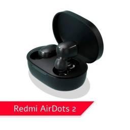 Redmi airdots 2 - Lacrado