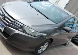 Honda Civic 2010 1.5 GNV