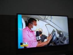 TV Philco 50 smart