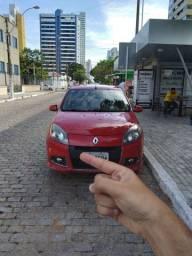 Renault Sandero privilige 1.6 2014