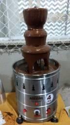 Cacata de Chocolate